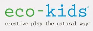 eco-kids-logo-print